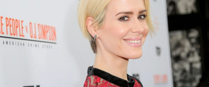Performer of the Week: Sarah Paulson